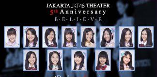JKT48 Generasi 5