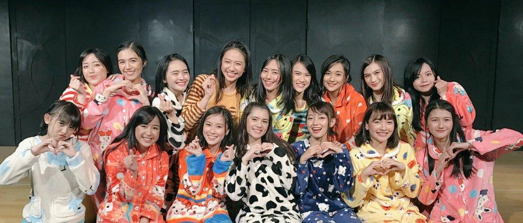 Original Line Up Tadaima Renaichuu