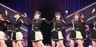 HKT48 Team KIV 3rd setlist - Seifuku no Me