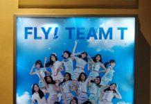 team t fly
